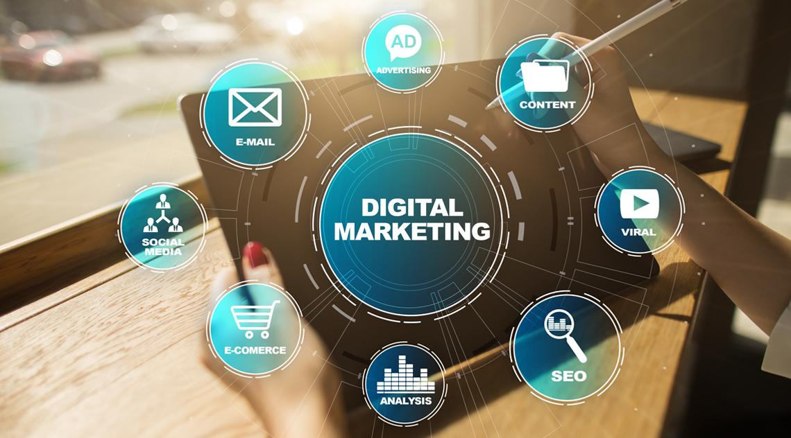 Sales Manager (mwd) Digital Online Marketing AZ
