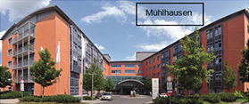Standort Mühlhausen