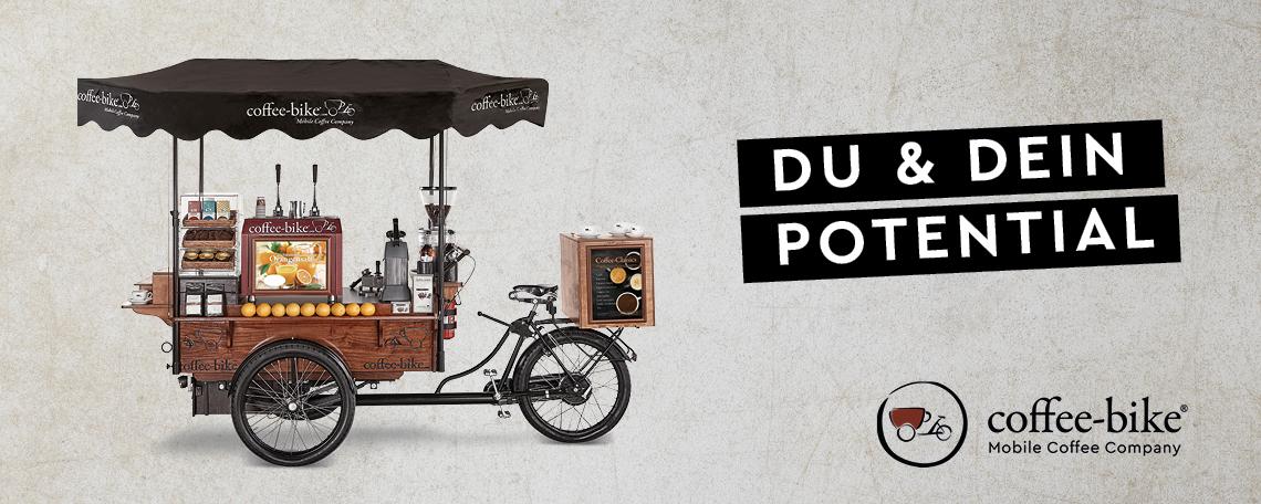 Head of Marketing (m/w) - Job bei Coffee-Bike GmbH in Osnabrück